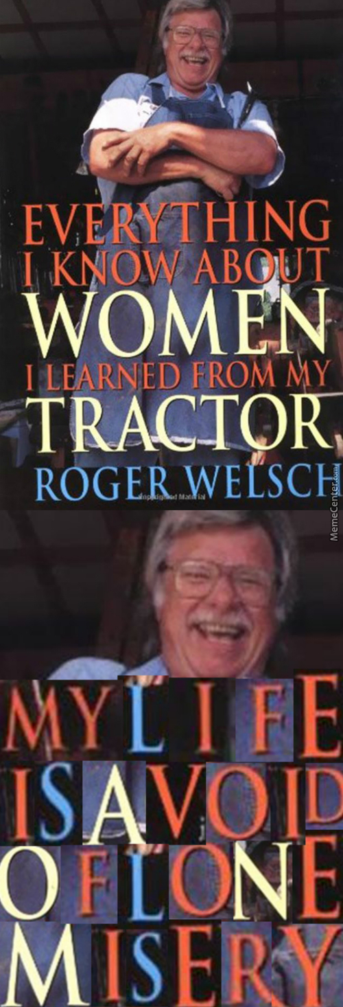 0/10 Book A Tractor Is Not A Reliable Source