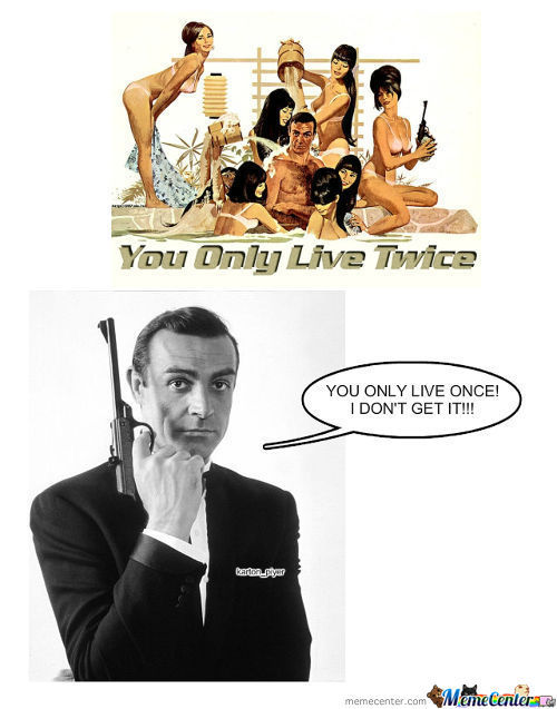007 You Only Live Twice