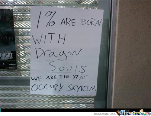 %1 Are Born With Dragon Souls
