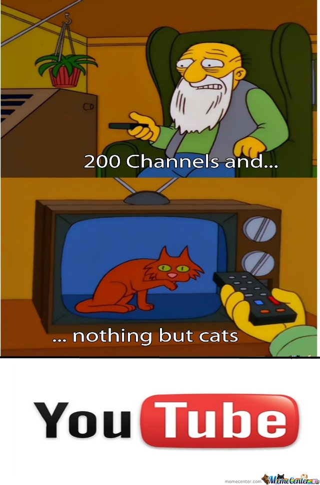 200 Channels