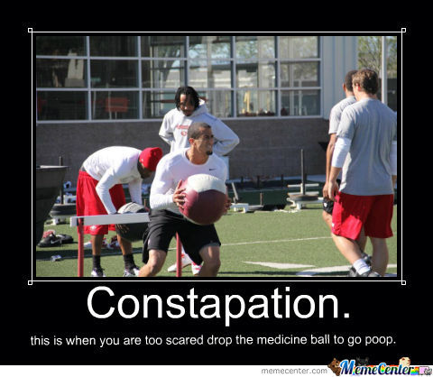49Ers Constapation