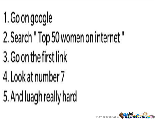 5 Steps To Laugh