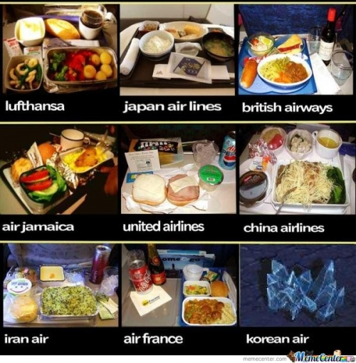 Airlines by country