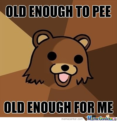 Another Pedobear