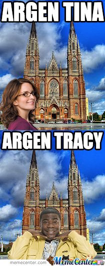 Argentina - Argentracy