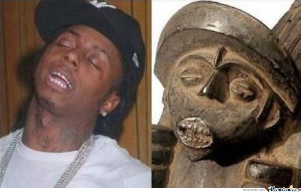 At least the Mayans were right about something.