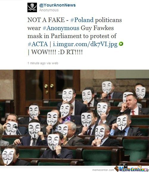 Awesome Poland Is Awesome