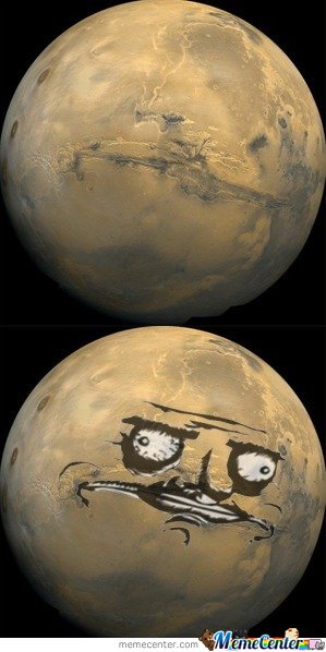Can Not Be Unseen - Mars Gusta