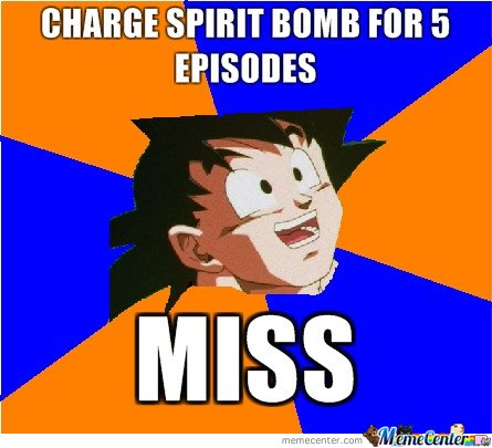 Charge for 6 episodes