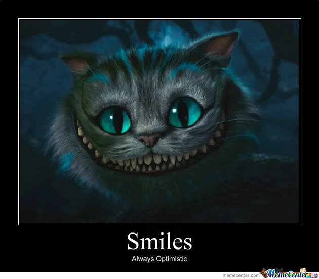 Images Of The Cheshire Cat S Face