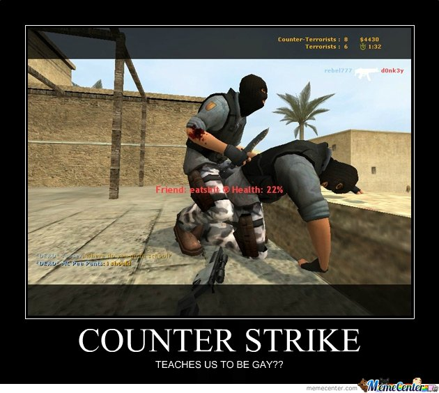 pin counter strike meme - photo #19