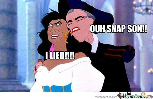 EPIC DISNEY FACE SWAP