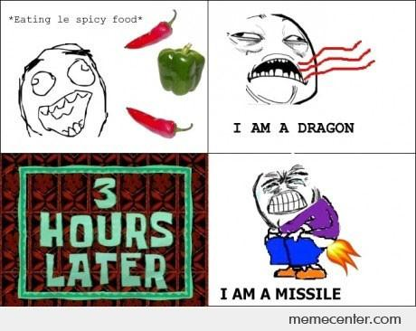 Spicy Food Memes. Best Collection of Funny Spicy Food Pictures  Spicy Food Meme...
