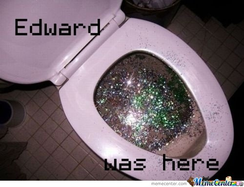 Edward was here.