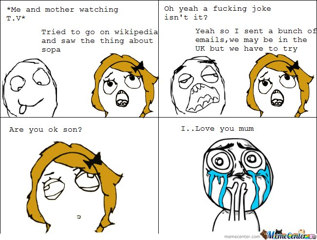 Epic Mom is Epic