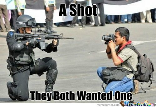 Epic Photographer