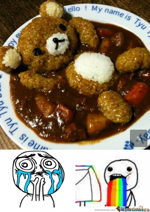 Food: Lvl Asian