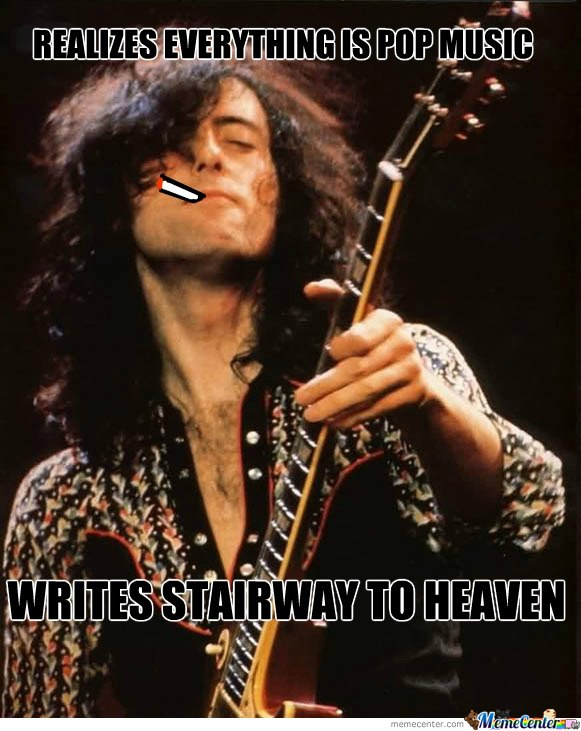 Good Guy Jimmy Page