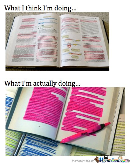 Highlighting Expectations Vs Reality