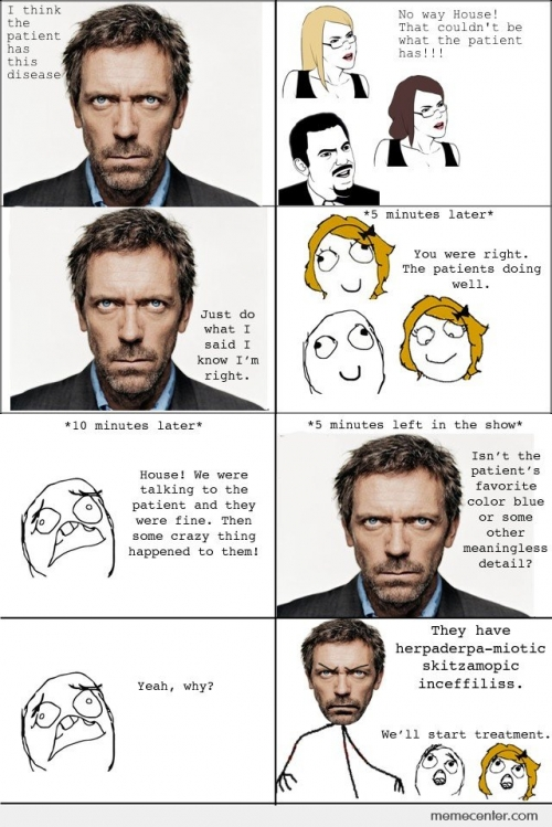 House Episode