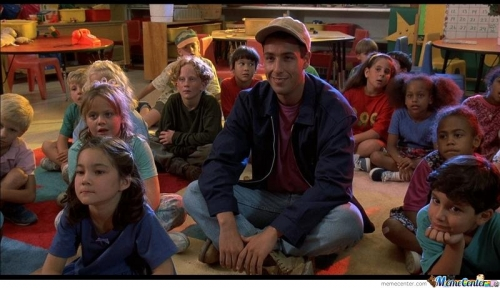 How I feel sitting in my 101 elective as a last semester senior...