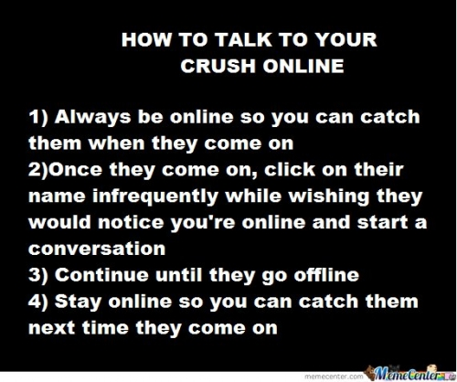 interesting things to talk about with your crush flirt