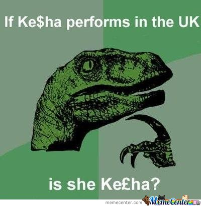 If Kesha Performs in The UK