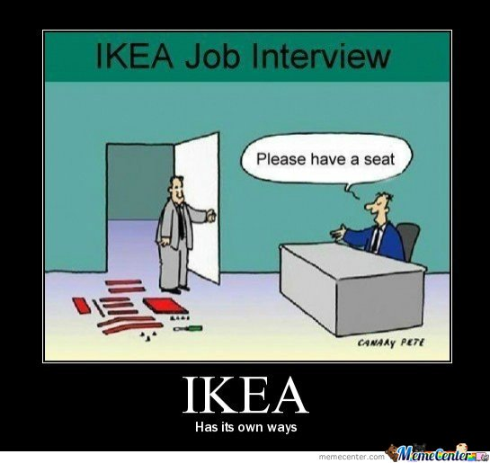 Image Gallery Ikea Funny
