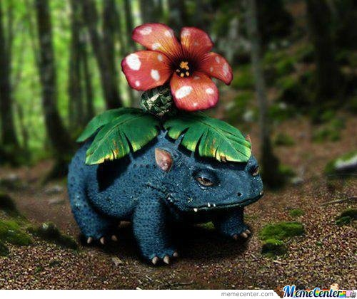 Ivysaur