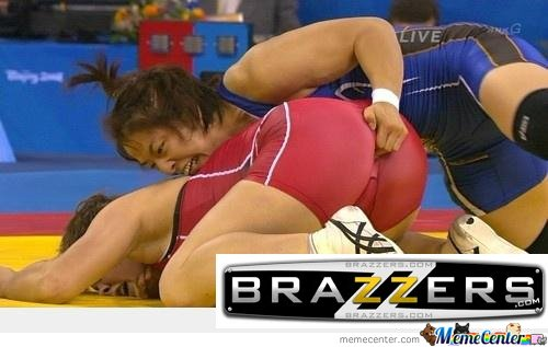 Just add a Brazzers logo and ...