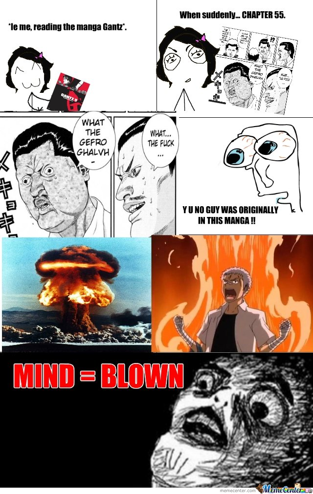 MIND = BLOWN!!
