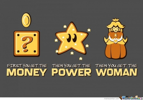 MONEY-POWER-WOMAN