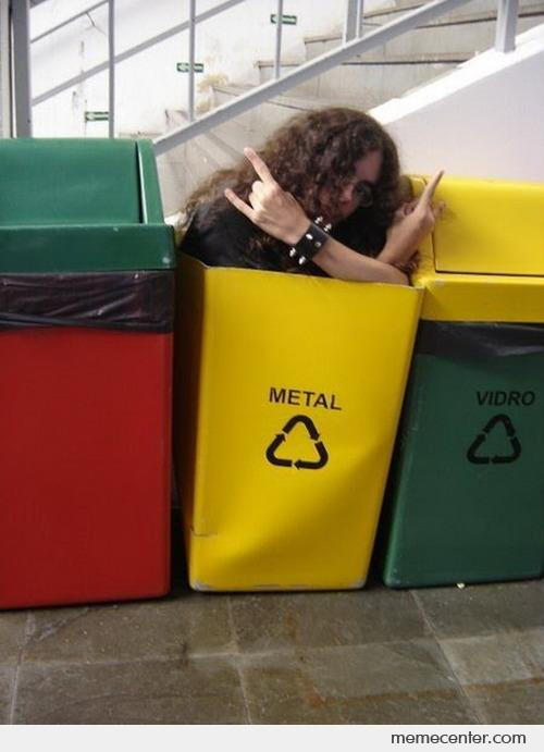 Metal Recycle