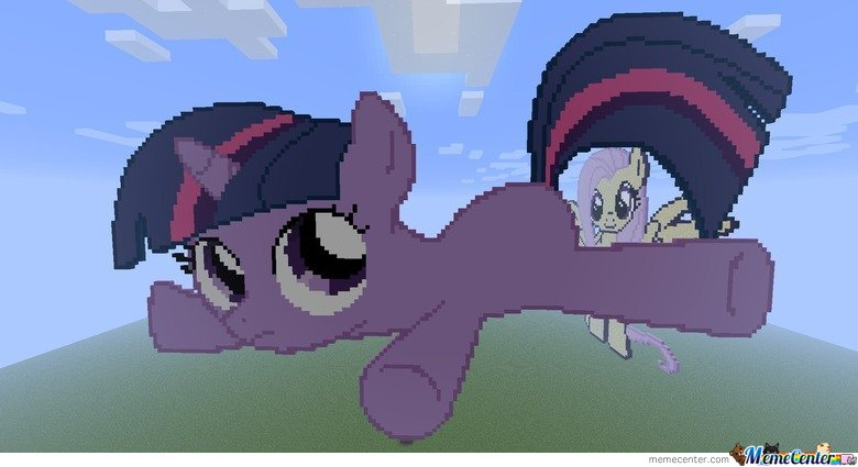 Minecraft twilight