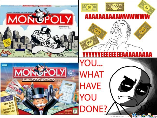 a monopoly exists when