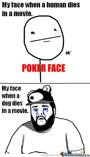 Movie Reactions.
