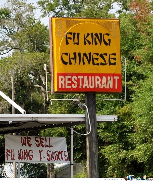 Nice Name For A Restaurant