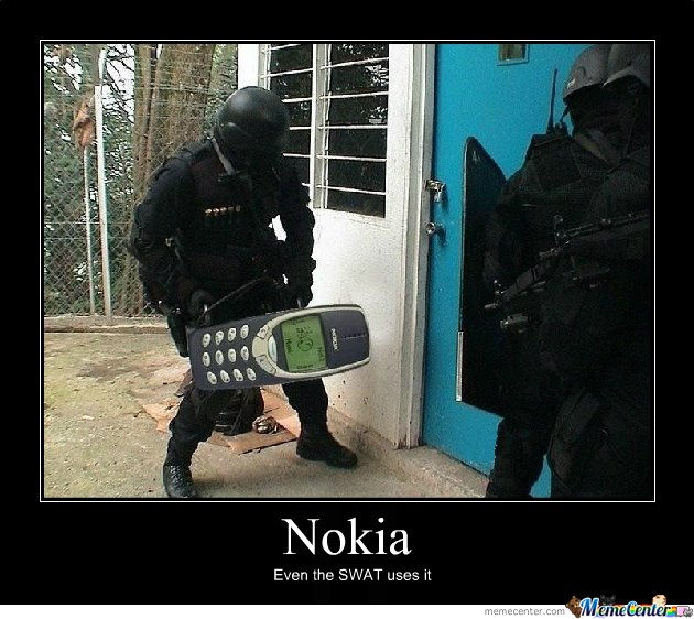 Image result for nokia meme