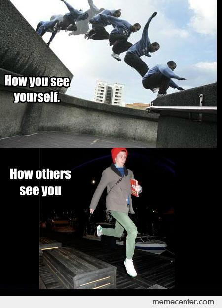 Parkour Truth