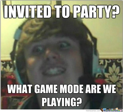 Party?