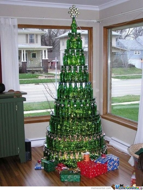 Perfect christmas tree