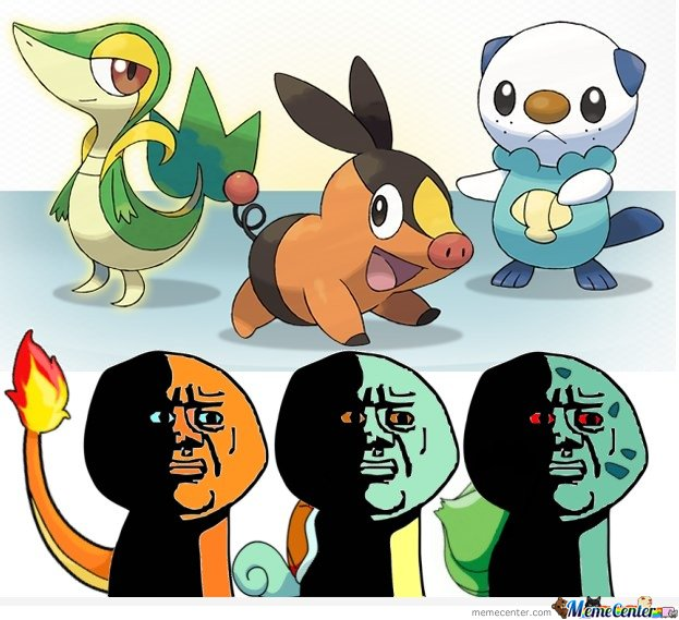 Pokemon - Oh god why