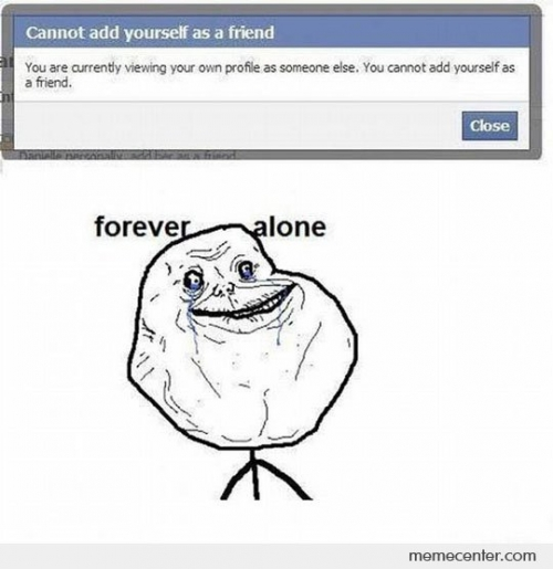 Real Loneliness