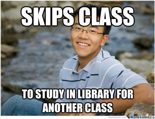Skip Class Level: Asian