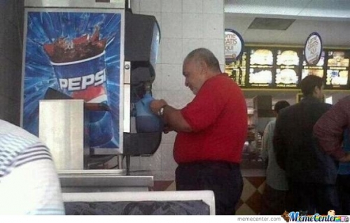 Soda, Like a Boss