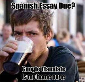 My Spanish Culture Observations | Teen Essay About