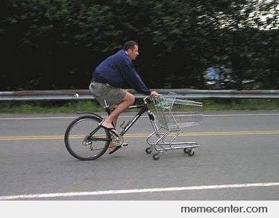 Shopping Like A Boss