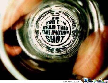 Take another SHOT!