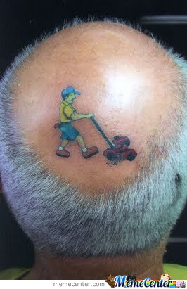 Tattoo Win!