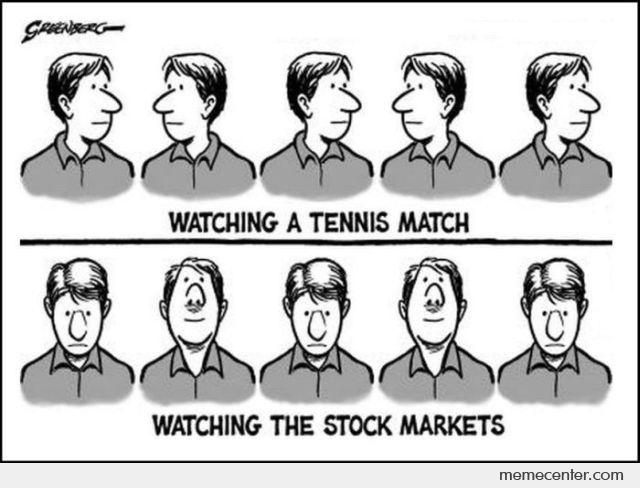 Trading tennis strategy advanced